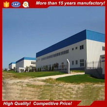 residential steel company buildings/steel structure building