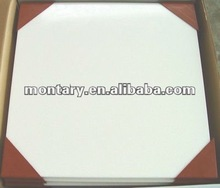 2012 New Design White Crystal Glass China Tiles