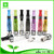 China Ego T 650mah 900mah 1100mAh Wax Vapor Pen Battery Kits CE4 CE5 CE6 Tank changable e cigarette