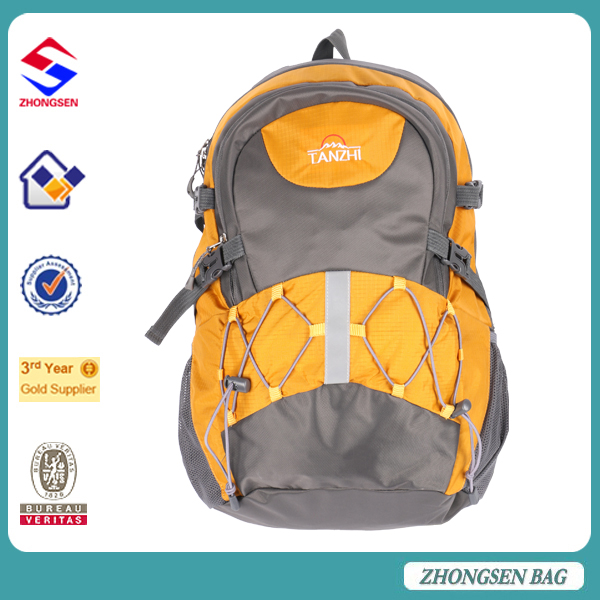 Hot Selling 80L waterproof mountaineering bags