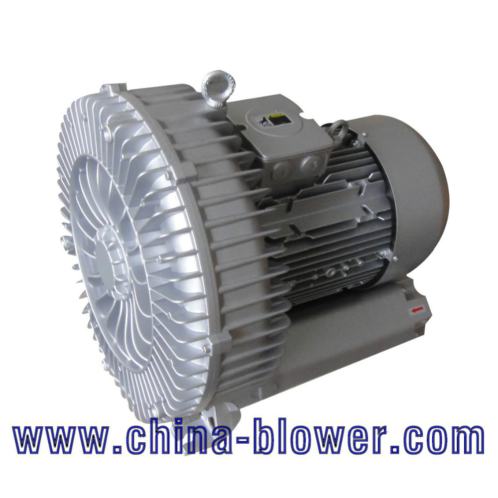 4kw side channel blower/vortex gas pump