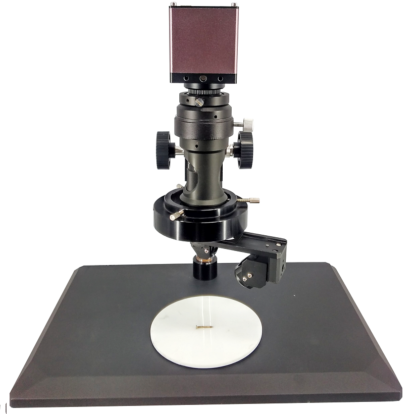 3D HDMI Measuring Digital video microscope