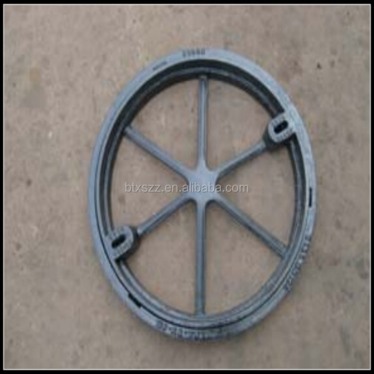 canal cover, cast iron manhole cover price