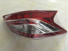 For Nissan Teana 2013 Tail Lamp Led Rear Lamp Led Tail Light Led