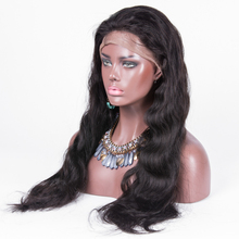 wholesale human hair lace front wigs body wave 28 inch human hair lace front wig cheap full lace front wigs