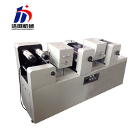 small machinery packaging adhesive tape printing machine in South America
