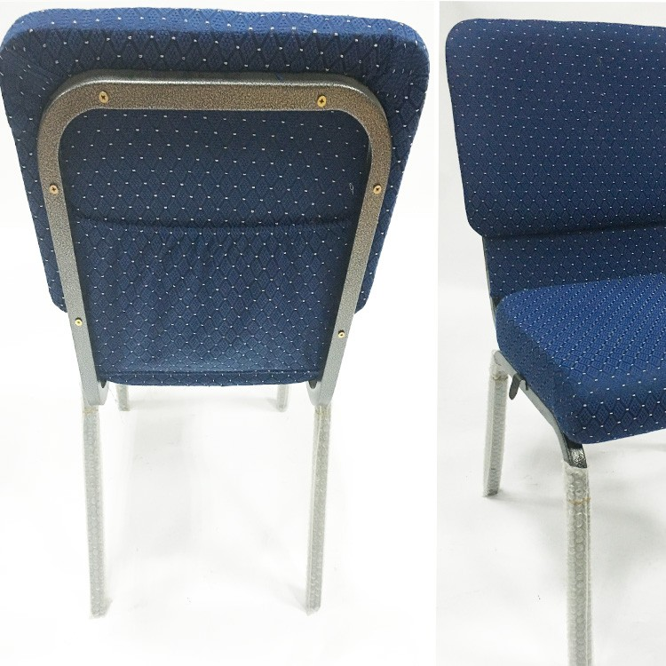 Wholesale Stock Black Stackable Cheap Padded Church Chairs For Sale View Church Chairs For Sale