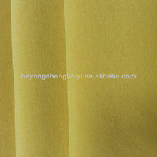 150D polyester oxford for bags pu coated waterproof fabric