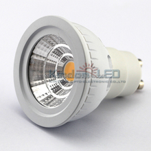 Hot sale High Power MR16 LED spotlight 5W LED light Lamp G5.3 12V spot lamp