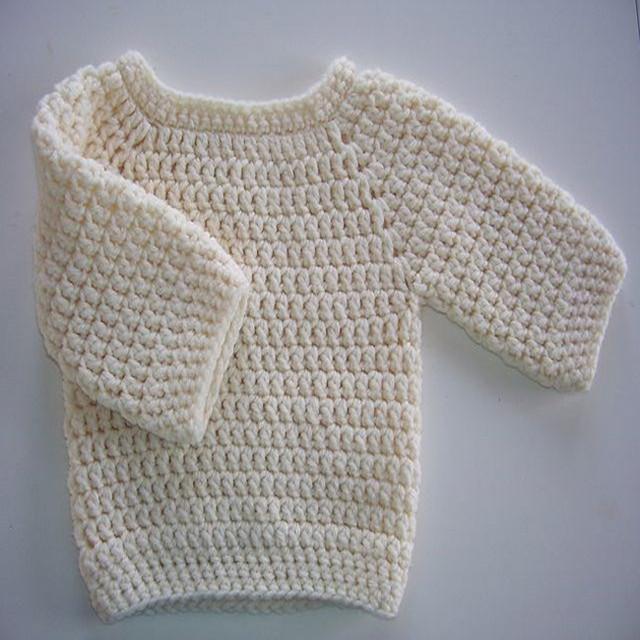 Baby Sweater Patterns Crochetyuanwenjun