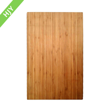 2017 Peak Season High quality bamboo chopping board bread cutting boards