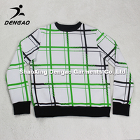 girl apparel manufacturer 100% polyeste girl knit sweater