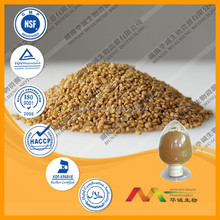 the GMP ISO Nature Fenugreek Extract 10%-50% Furostanol Saponin