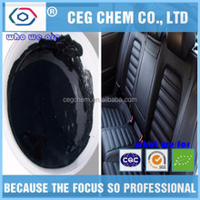 pigment paste black in highly eco-friendly used to foam pu car chair