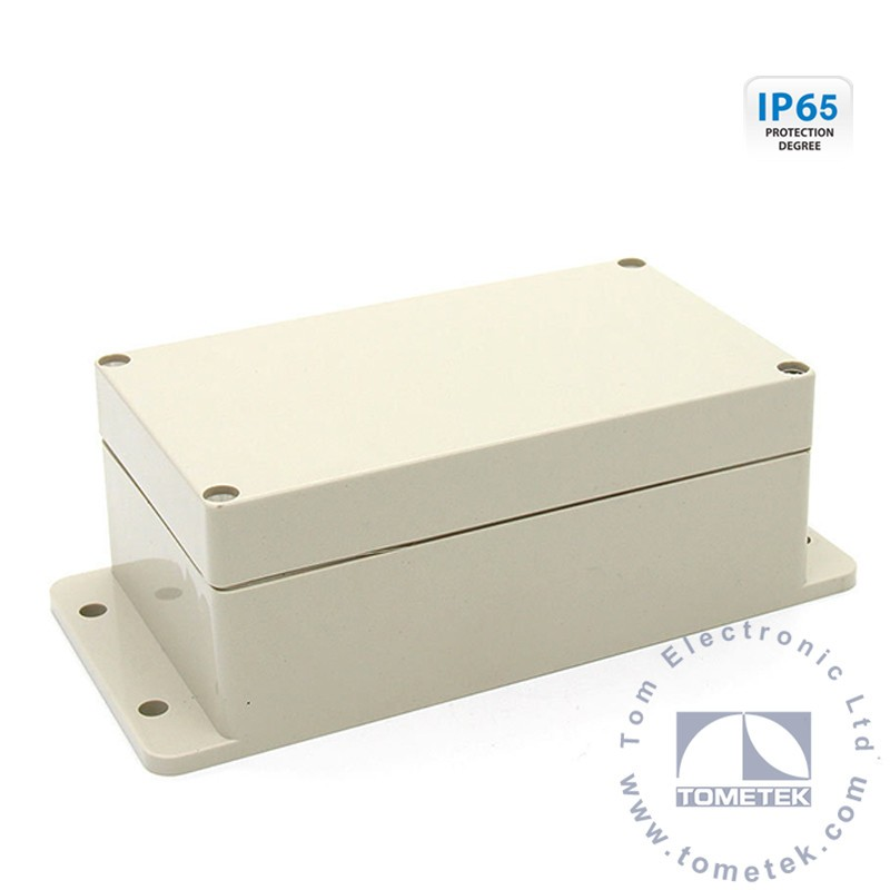 IP65 158*90*60mm Plastic customized case for pcb
