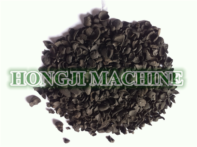 sawdust horizontal continuous carbonization furnace/carbonizing stove