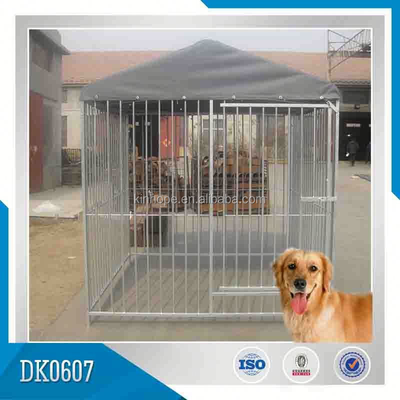 Welded Wire Mesh Unique Dog Kennels