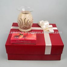 Incense & Perfume Oil Burner