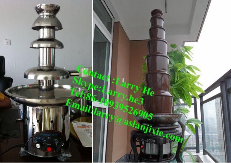 chocolate spray machine