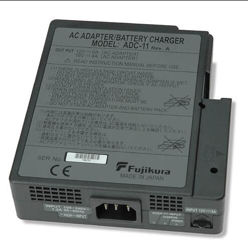 ADC-11 Battery Charge for Fusion Splicer 50S adapter AC