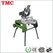 Electric Table Miter Saw Flip Saw/Flip Over Saw for Wood Cutting