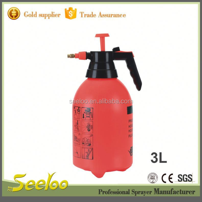 manufacturer of 1L 1.5L 2L 3L hot sale automatic fragrance sprayer for garden and agriculture with lowest price