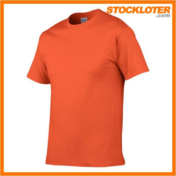 Wholesale Surplus Clothing Mens Cotton Polo Shirts Stock
