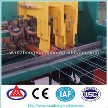 Automatic Brick Force Mesh Welded Machine for Making brick force (factory,ISO and CE)