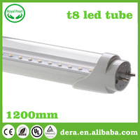 led tube 18w 1.2m 4ft 110-277v cartoon red tube for red tube 8 chinese
