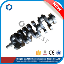 High Quality 13401-11050 Engine Part 1E 2E 3E 4E 5E Engine Crankshaft