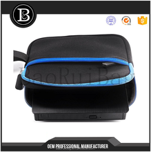 DVD carrying case & External USB CD DVD Blu-Ray & Hard Drive Neoprene Protective Storage Carrying Sleeve Case /pouch