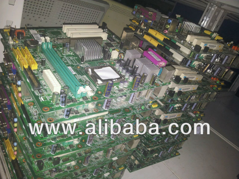 USED MAIN BOARD'S