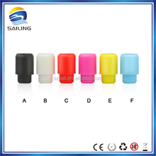 Disposable Test Silicone Drip Tip Cover Cap For CE4/CE5/Vivi Nova/Evod