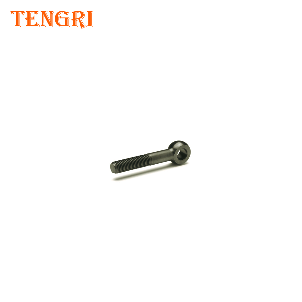 Professional Manufacturer Supply DIN444 stainless steel 304 316 eye bolts