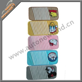 Non-woven cute CD wallet