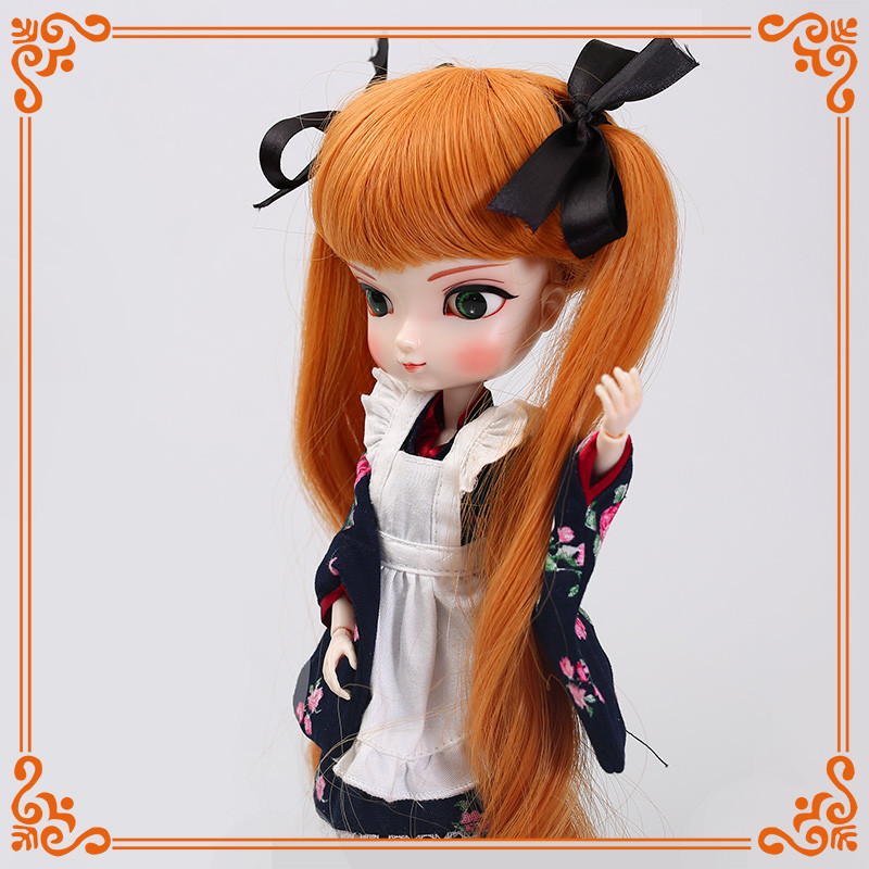 Clothing for BB girl ,35 cm height doll Clothes
