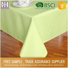 Factory Wholesale triangle table cloth