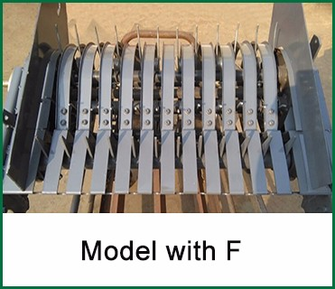 Model with F-