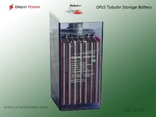 Wholesale price 2v 150ah OPzS pv power station solar battery