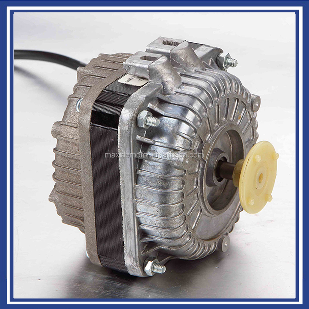 2300-3400r/min 3 phase 10hp electric motor