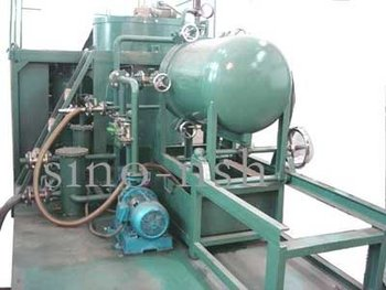 advanced engine oil recycling plant for diesel oil gasoline oil