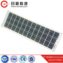High quality solar panel 220W 12V TUV/CE