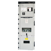 KYN28A-12 Low Voltage cabinet for Power Factor Correction