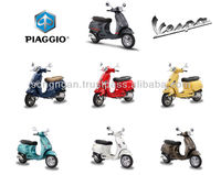 HOT NEW Piaggio Vespa LX 125 3V i.e. Motorcycle