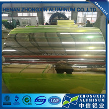 parabolic trough mirror mirror Aluminum Sheet For solar collectors