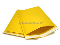 Kraft Bubble Padded Mailing Envelope&Metallic Foil Bubble Mailing Bags /Mailers