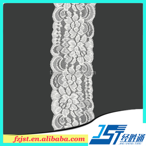 Cheap lace fabric /french lace/white lace fabric whosale