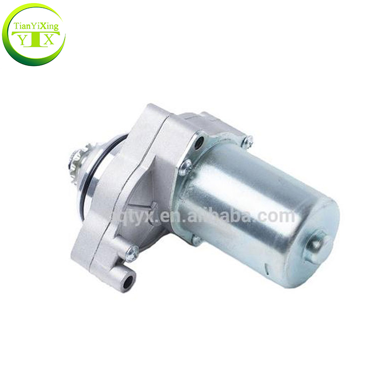 New and Original CG200 Starter Motor for Motorcycle Starter Motor