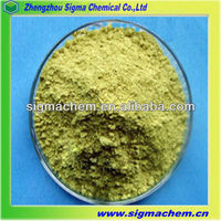High Purity 98% Herbal Extract Quercetin Powder
