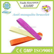 Chinese Best Quality Have No Side electronic ultrasonic pest mosquito repeller bracelet